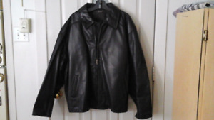 Danier Genuine Leather Jacket