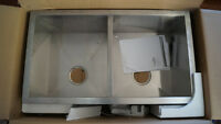 Lavabo stainless