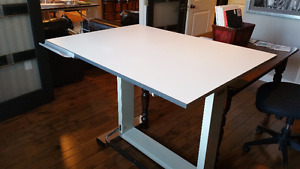 Drafting / Art Table