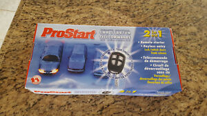 2 in 1 Pro Start Car Starter