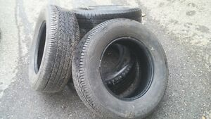 235-65-16 Tires