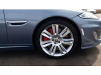 2013 Jaguar XK 5.0 Supercharged V8 R 2dr Low Automatic Petrol Coupe