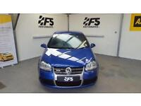 2008 Volkswagen Golf 3.2 V6 R32 DSG 4Motion 5dr