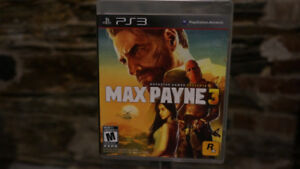 (UPDATE)VARIOUS PS3 GAMES FOR SALE
