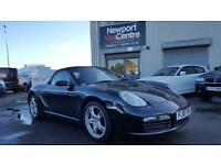 2007 Porsche Boxster S convertible 3.4 987 model