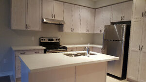 NEWLY built, spacious townh for rent Newmarket