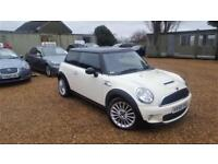 2008 Mini Cooper S1.6 175bhp Chil Pack Warranty & Delivery available PX welcome