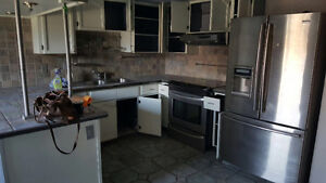 3 Bedroom Townhouse in Clareview Available NOW