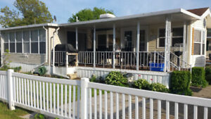 Sherkston Shores vacation trailer for Sale