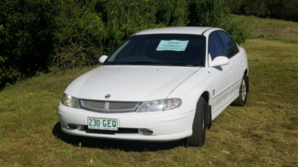Holden Commodore Berlina Harristown Toowoomba City Preview