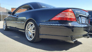 2003 Brabus T12 - Extremely Rare!
