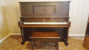 Used 52-Key Devonshire Piano