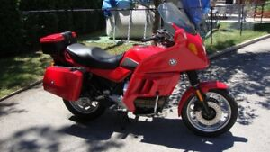1987 BMW K100LT PRICE REDUCED!!!