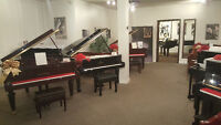 Piano - European Brands – New and Used