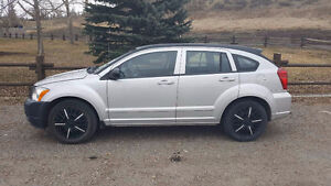 DODGE CALIBER 2010, GREAT CONDITION !!