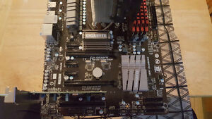 PC gaming components