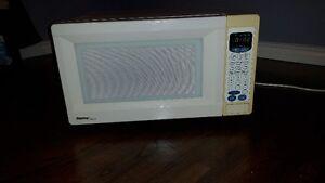 Danby Microwave