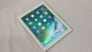 iPad 4th Generation WiFi  - Second Hand