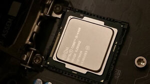 Offering Custom Computer Building Services