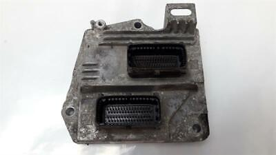 ENGINE ECU Vauxhall Astra 2004 To 2006 Life 1.6 Petrol Z16XEP(LJ7) - 11199426 for sale  Shipping to South Africa