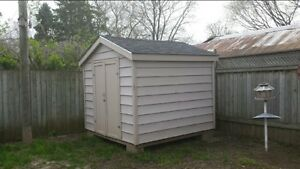 Small shed for sale!