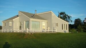 COTTAGE FOR SALE FOR GOLF AND OCEAN PLAY PUGWASH AREA
