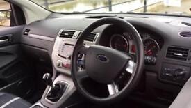2011 Ford Kuga 2.0 TDCi 163 Titanium with Lea Manual Diesel Estate