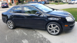2009 vw jetta starts and drives no issues $7000
