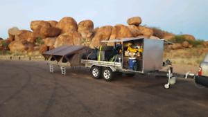 Toy Hauler | Trailers | Gumtree Australia Wodonga Area