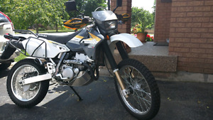 DRZ400S for sale