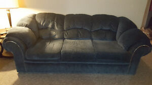 Lazy boy couch and lazy boy reclining chair. Kitchener / Waterloo Kitchener Area image 2