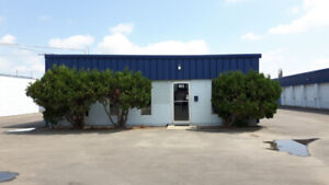 For Lease: Commercial Office Space