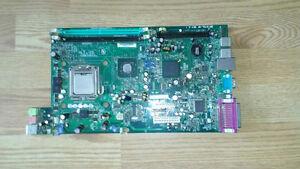 Processeur Intel Pentium D 945 3.4Ghz/4M/800/05A