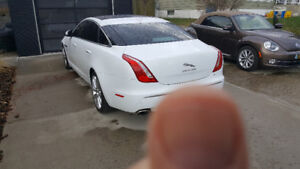 2014 Jaguar XJ L Portfolio for sale