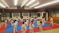 Wagner's Taekwondo Kentville