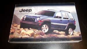 Jeep Service Manuals/Sales Brochures Kitchener / Waterloo Kitchener Area image 8