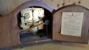 Antique T. Eaton Mantel/Shelf Clock