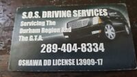 WE ARE HIRING FOR  PROFESSIONAL DESIGNATED DRIVERS