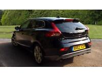 2012 Volvo V40 T4 SE Lux Nav W Parking Camer Manual Petrol Hatchback