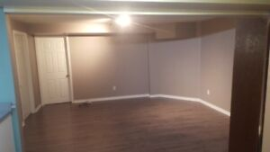 2BR Basement Apartment for Rent in North Oshawa