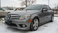 2010 Mercedes-Benz C-Class C300,Sedan, NAVIGATION, CAMERA City of Toronto Toronto (GTA) Preview