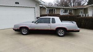 1984 Hurst Olds For Sale By Original Owner