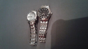 Ladies Fossil watches