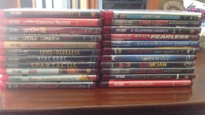 Hd dvds 22 try your trades!
