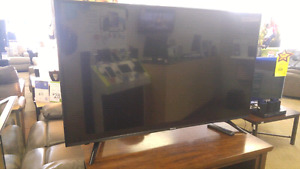 "Eh 50"" Hisense Smart TV 3618H00795"