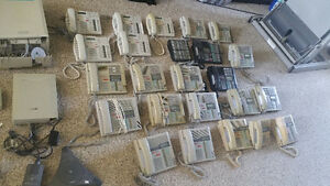 Nortel Norstar PLUS Modular ICS Phone System Stratford Kitchener Area image 2