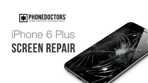 ✔️ Reparation Vitre Lcd iPhone 6 $49 - iphone 7 $69 iPhone 8 80$