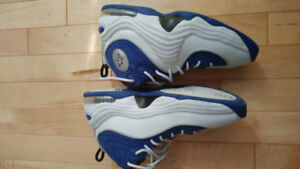 Nike Penny Hardaway retro basketball shoes