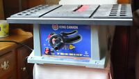 10 INCH KING TABLE SAW