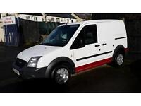 Derek Stanex Commercals,2O12 Ford Transit Connect 1.8TDCi Side Loading Door,cars